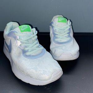 Blue Lace Nike